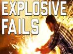 The Ultimate Explosion Fail Compilation