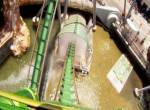 The Incredible Hulk onride at Islands of Adventure