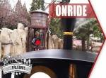 Jim Knopf onride at Europa-Park