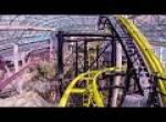 El Loco onride at Adventuredome Las Vegas